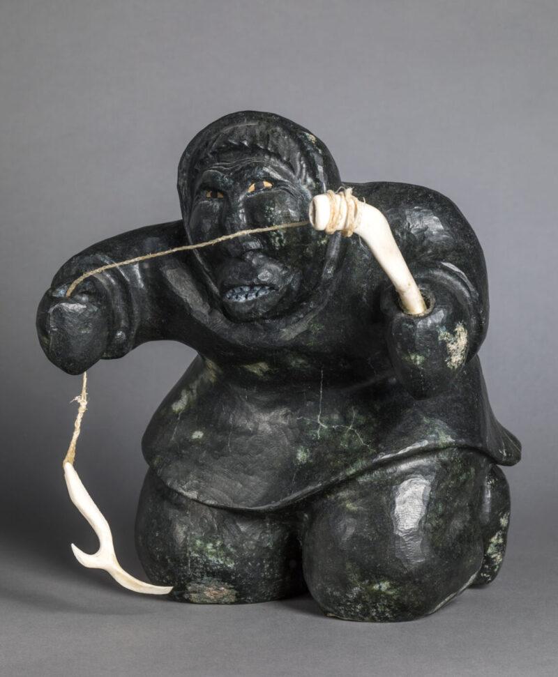 sculptures inuit