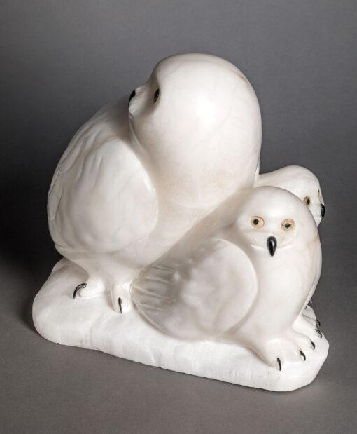 Manasie Akpaliapik-Owl