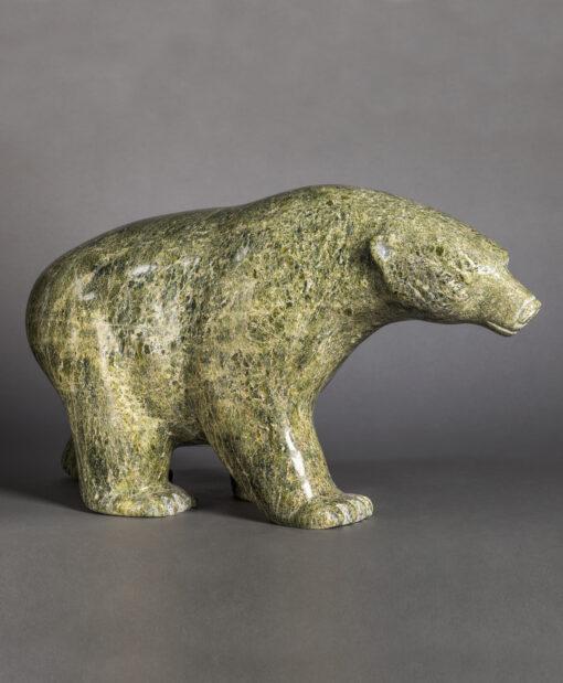 Galerie Art Inuit Brousseau-Sculpture