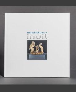 Livre-Miniatures Inuit