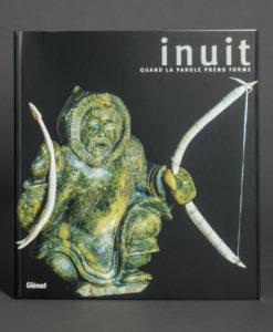 Livre-Inuit Quand la parole prend forme