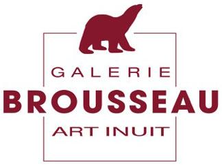 Art Inuit Brousseau