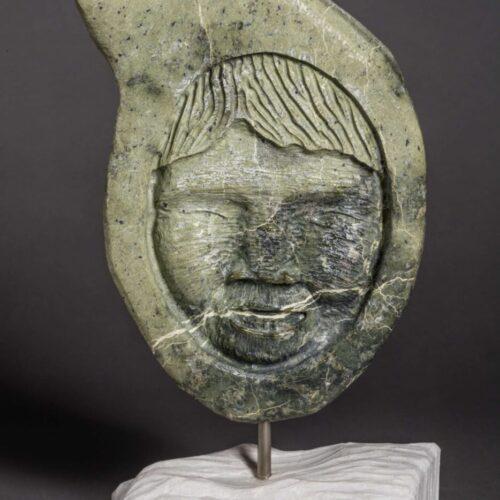 Billy Merkosak-visage