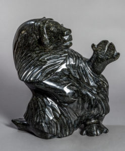 Kellypalik Qimirpik-Boeuf Musqué