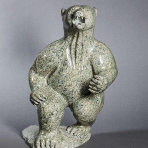 Joannie Ikkidluak-Bear