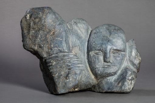 Toona Iquliq-three faces