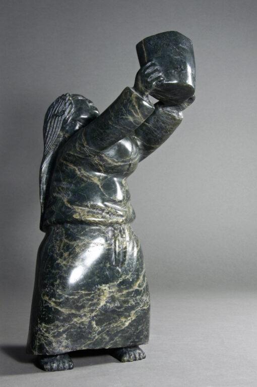 Kellypalik Qimirpik-Femme