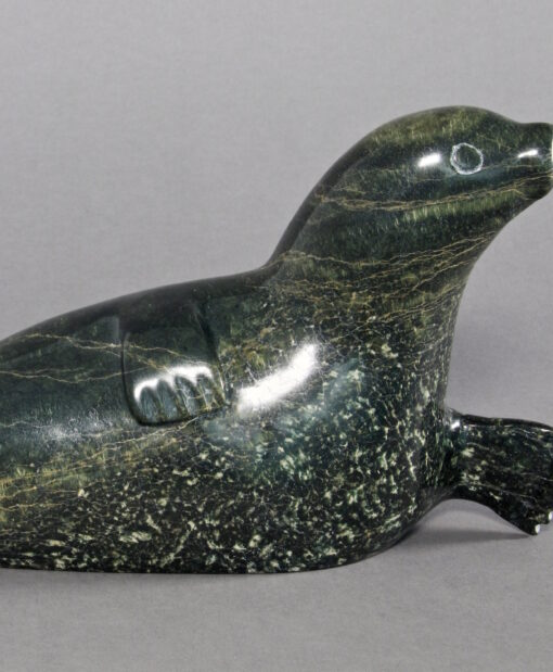 Ottokie Aningmiuq-Seal