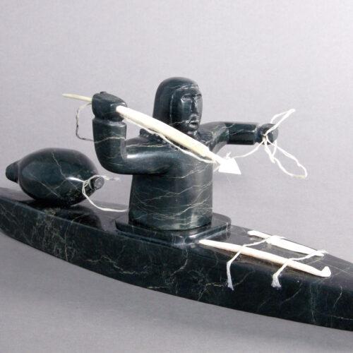 Noah Jaw-Kayaker