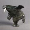Sculpture Inuit Morse Dansant