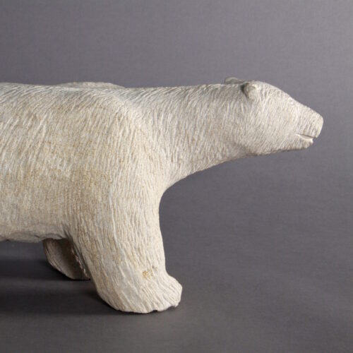 Luke Taqqaugaq-Bear