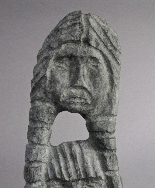 Peter Sevoga-Faces