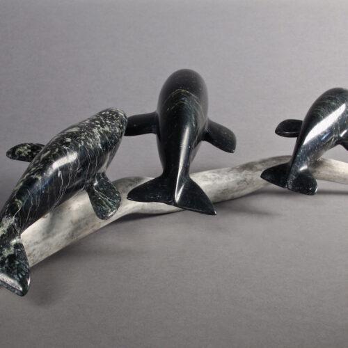 Isaac Oqutaq-Baleines