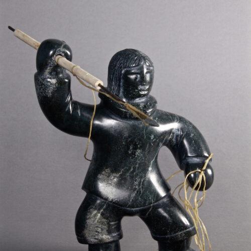 Inookie Saggiak-chasseur
