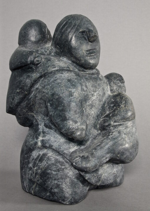 Martha Tickie-Mère