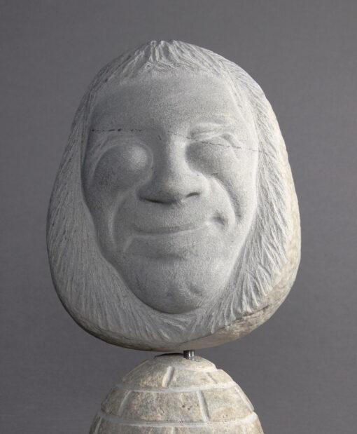 Joseph Shuqslak-Face