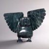 Oiseau aux ailes ouvertes par Kiliktee Kiliktee