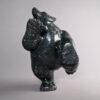 Bear dancing-Ottokie Samayualie